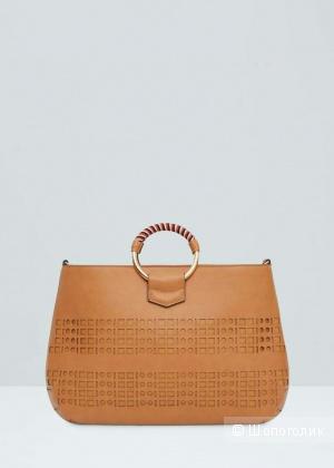 Новая сумка MANGO