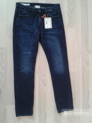 Новые джинсы Cycle, 24 размер, большемерят