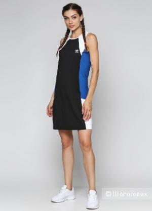 Платье Adidas.раз.48.