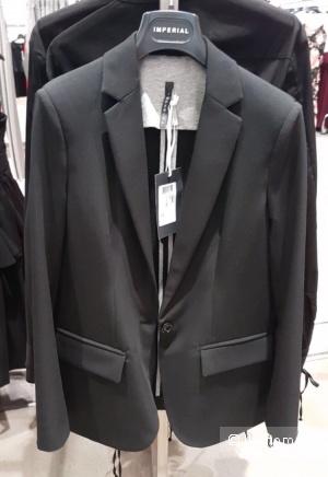 Черный пиджак Imperial, 40-42 размер