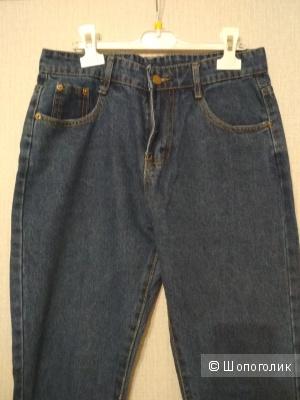 Джинсы женские, 44 размер