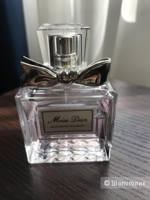 Туалетная вода Miss Dior Blooming Bouquet/ 50 мл