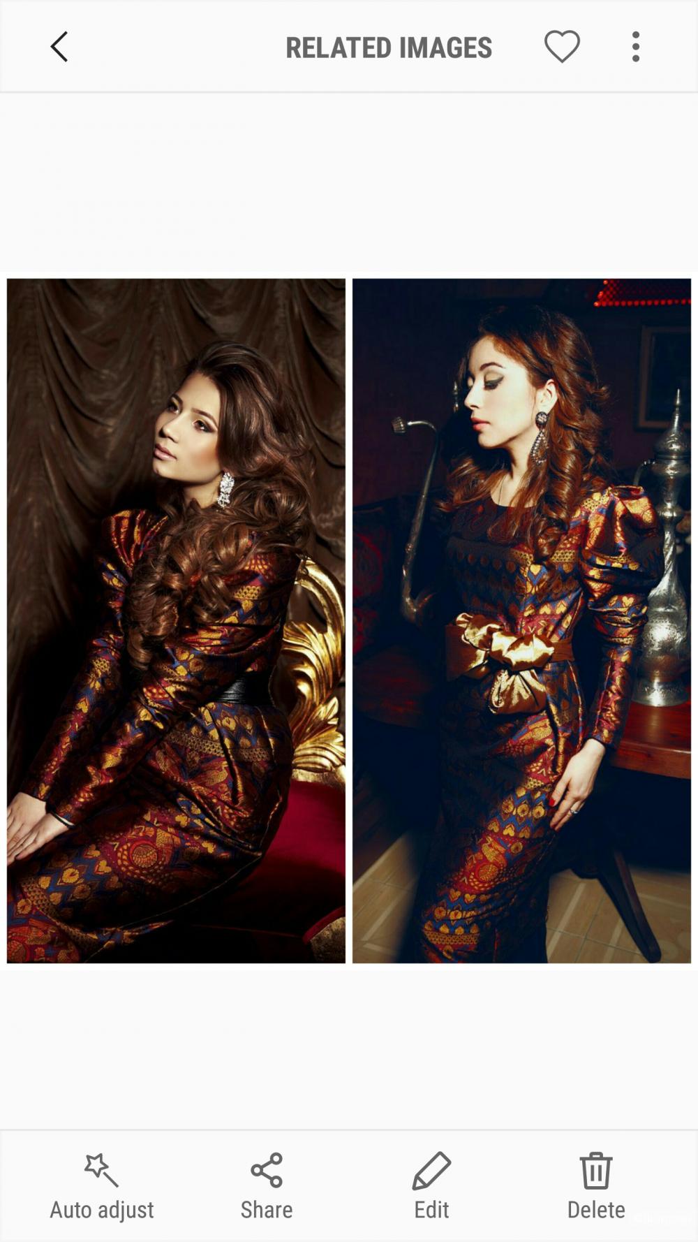 Новое дизайнерское платье в стиле игры престолов в единственном экземпляре размер s