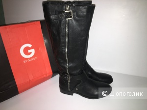 Новые сапоги G by Guess размер 37.5-38 оригинал