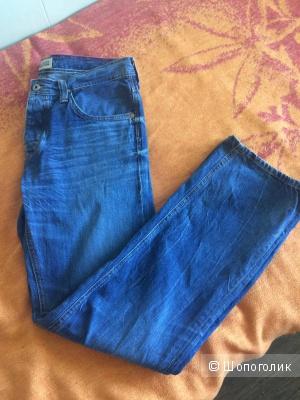 Мужские джинсы Tommy Hilfiger  новые размер 33/34