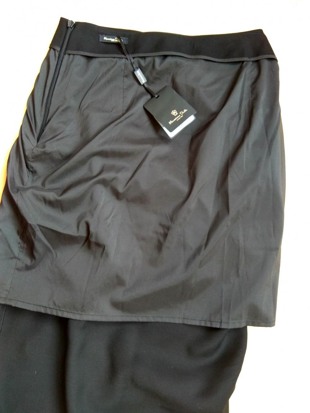 Massimo Dutti юбка новая разм. UK 10 / EUR 38