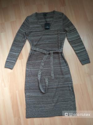 Massimo Dutti платье  новое разм.М/ UK 12 / росс.46