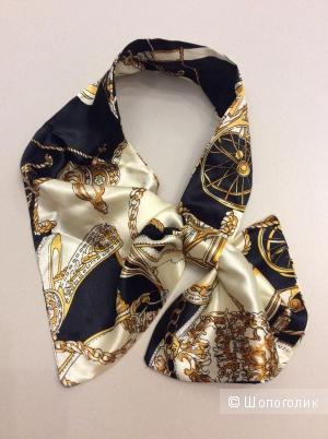 Шейный платок из полиэстера