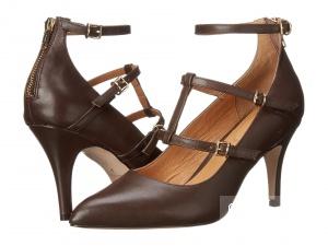 Новые кожаные туфли Corso Como, 38 размер