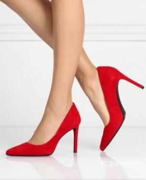 Туфли DKNY 38-38,5 размер