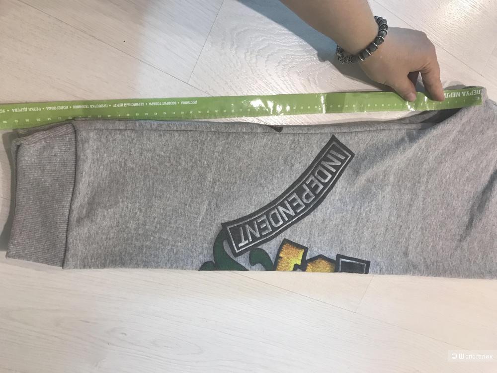 Зауженные брюки ShopArt /M