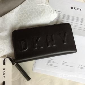 Кошелек DKNY новый