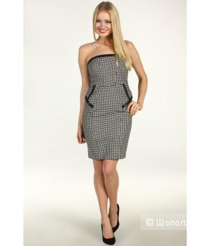 Платье ABS Allen Schwartz XS|S