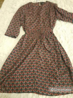 Платье ASOS petite UK 14, на 46-48 рос.