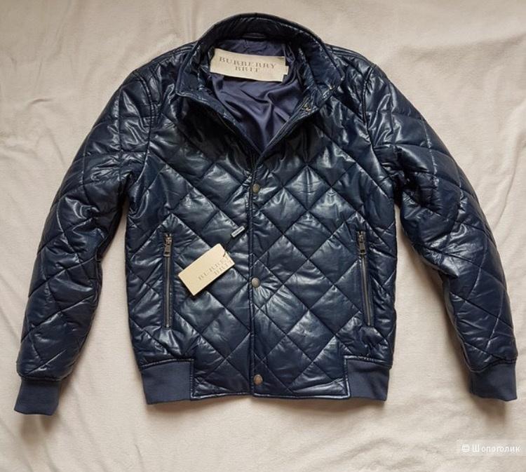 5e5ca3f011a4 Burberry Куртка мужская 52 размер, в магазине Другой магазин — на ...