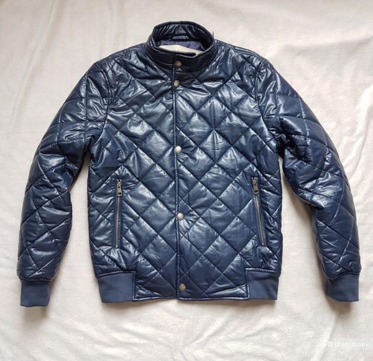 Burberry Куртка мужская 52 размер
