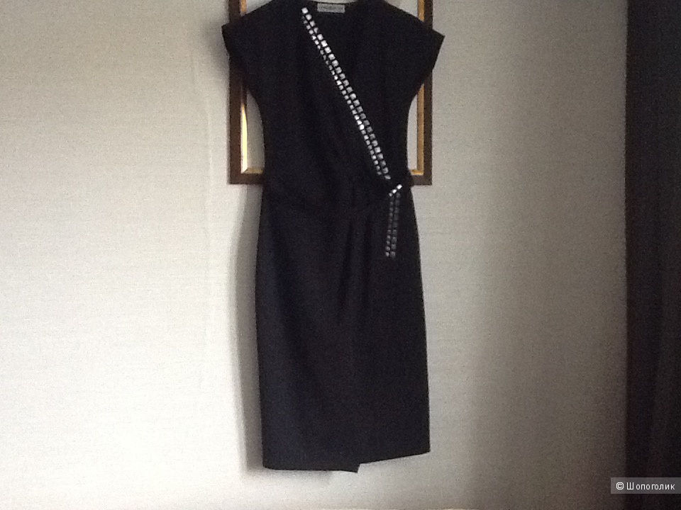 Платье Латвия 44 размер