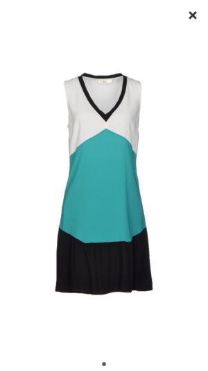 Итальянское платье Suoli 40-42 р новое