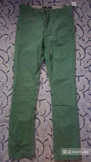 Новые брюки GAP на рост 158-170 см
