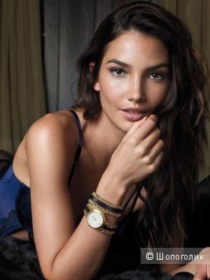 Новые часы Victoria's Secret в подарочной коробочке