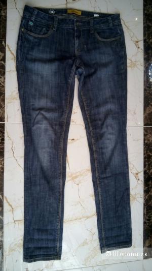 Отличные джинсы американского бренда MEK Denin, 28 размер