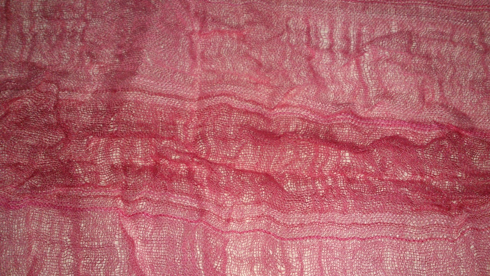 2 шарфа из Азии