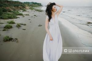 Платье в пол от Asos, 40-44р
