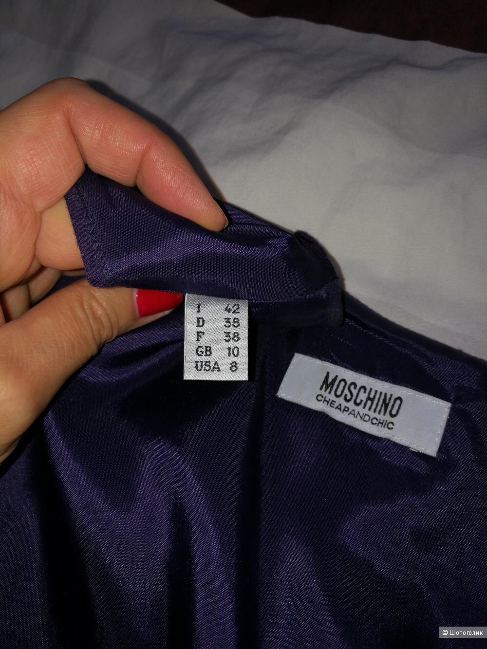 Платье-футляр MOSCHINO, 42 it