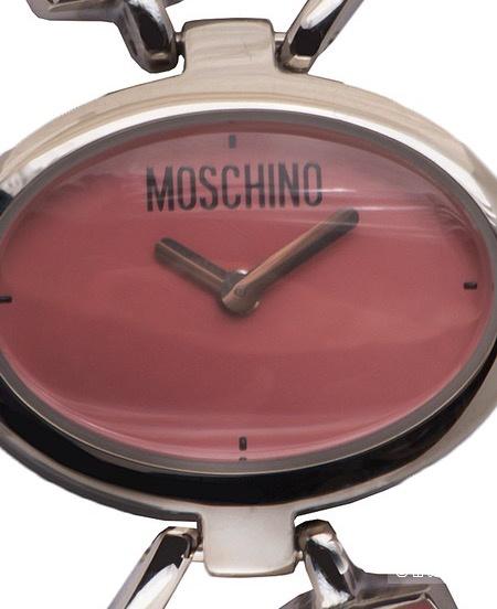 Moschino часы женские I Love Bows