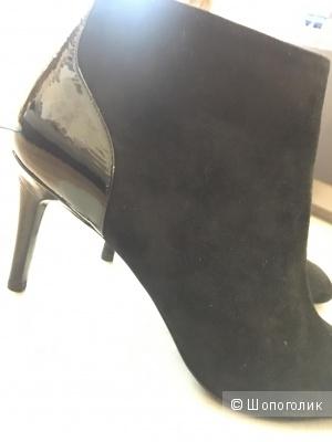 Туфли max Mara размер 37,5