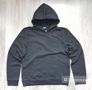 Armani jeans худи мужское 50 -52 р