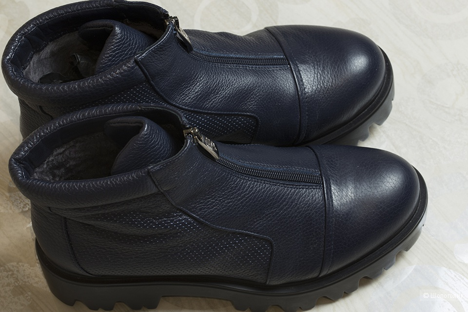 Ботинки/сапоги Loriblu(Лориблу)  размер 40.