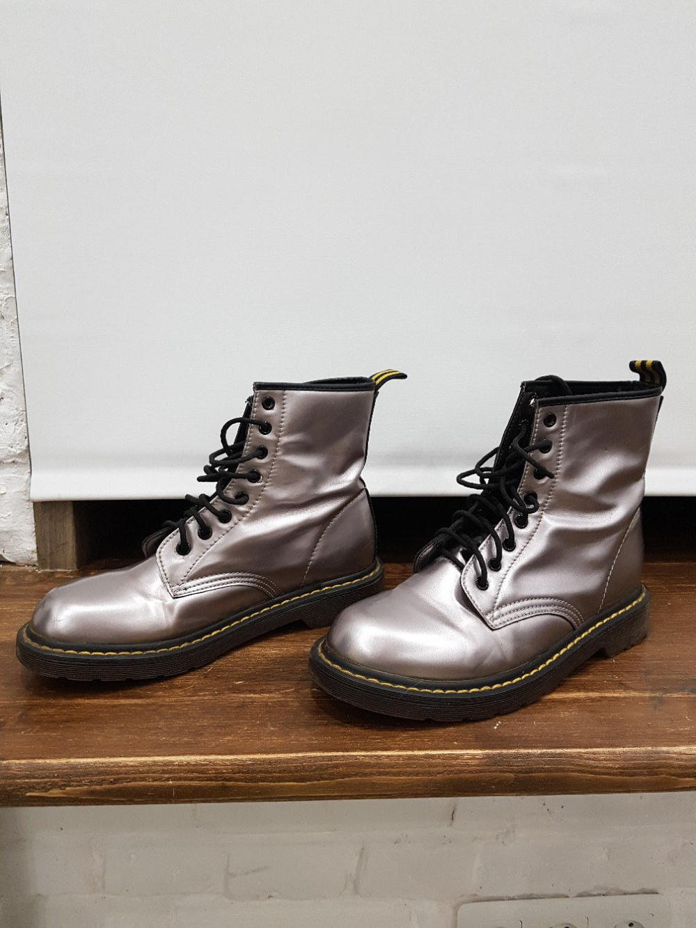 Женские ботинки осенние Zona3, 40 размер