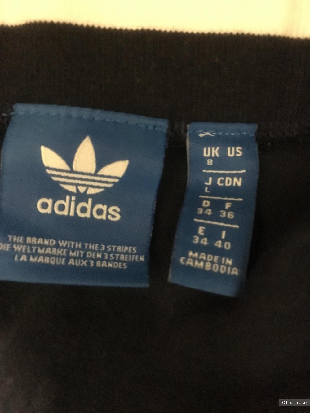 Adidas Юбка, свитшот S