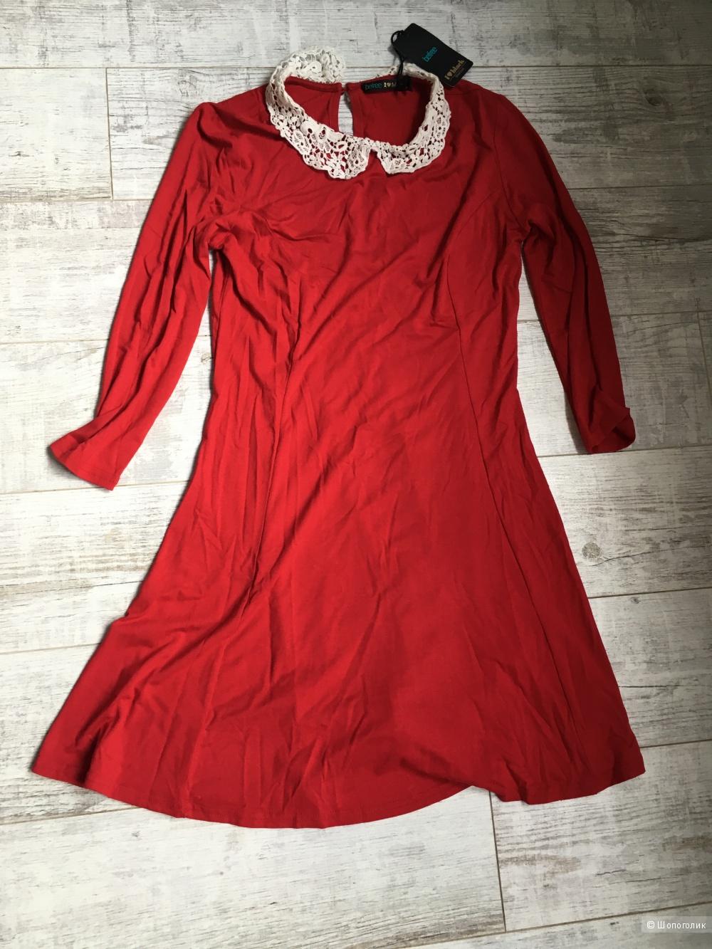 Новое платье BeFree, размер S
