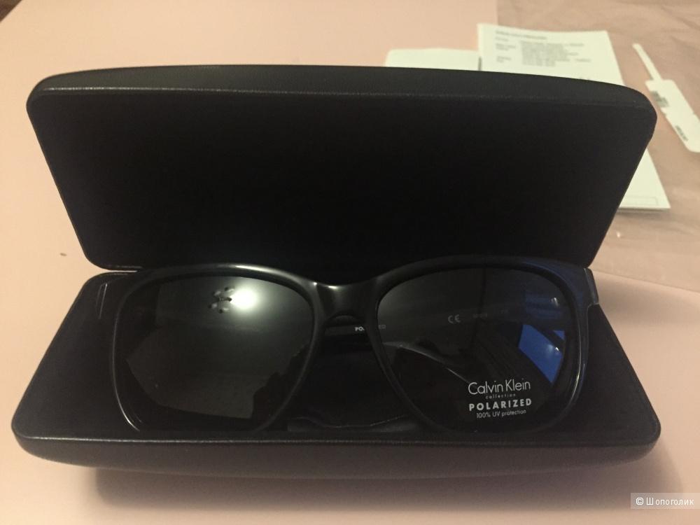 Calvin Klein очки CK7872001 оригинал новые
