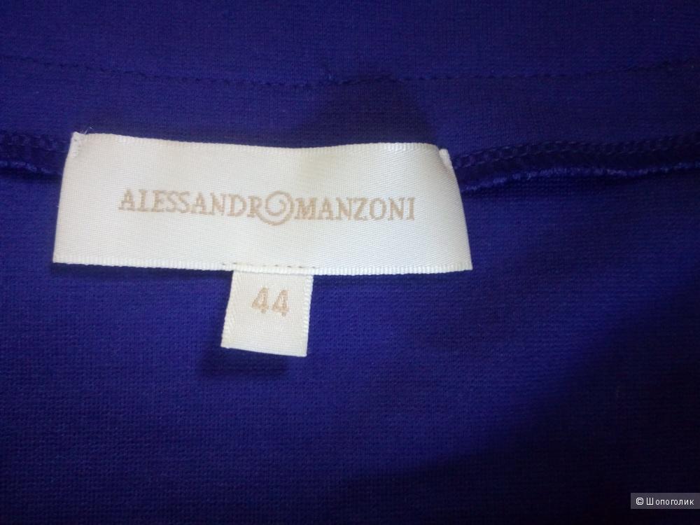 Платье Alessandro Manzoni 44 размер