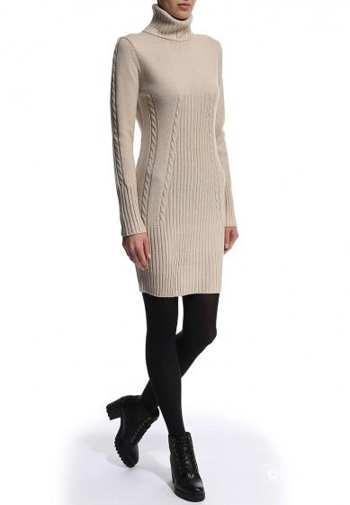 Платье-свитер Bestia, р-р 44-46