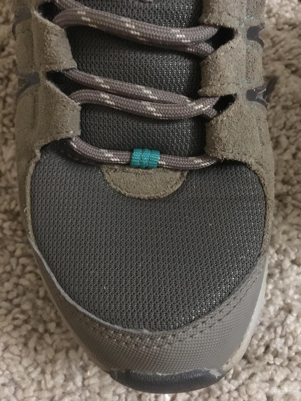 Женские кроссовки New Balance 7US
