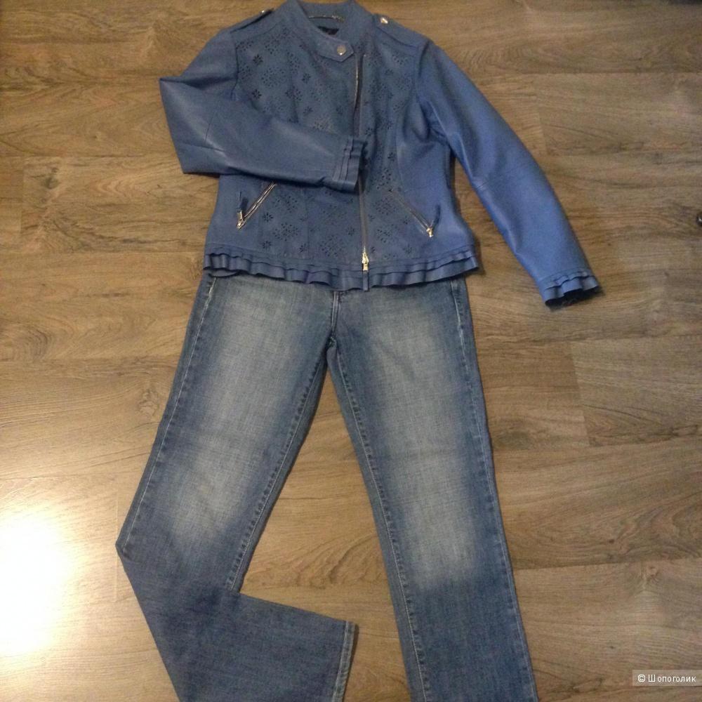 Дизайнерские джинсы  Calvin Klein Jeans 27размер оригинал  США