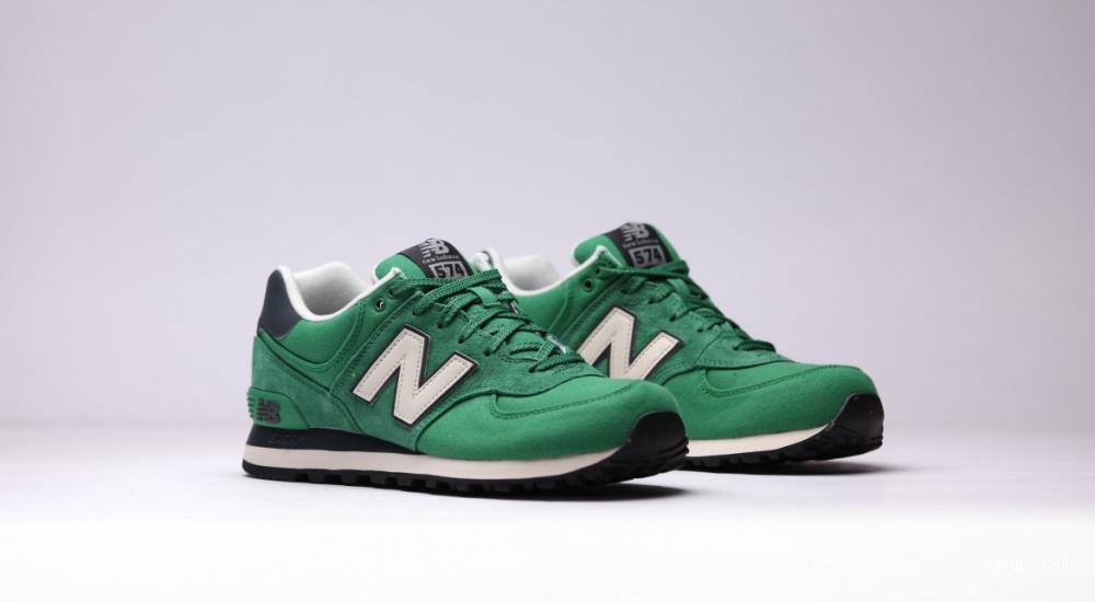Новые New balance 574