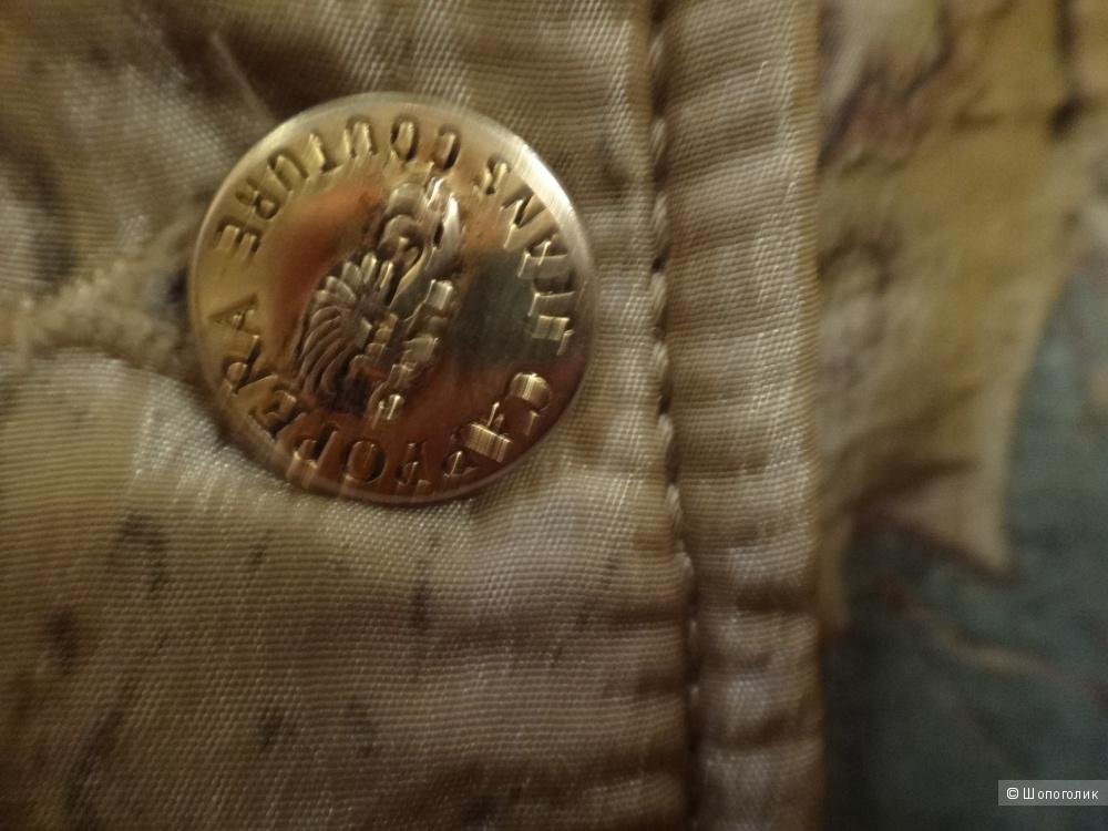 Куртка 44 размер Италия