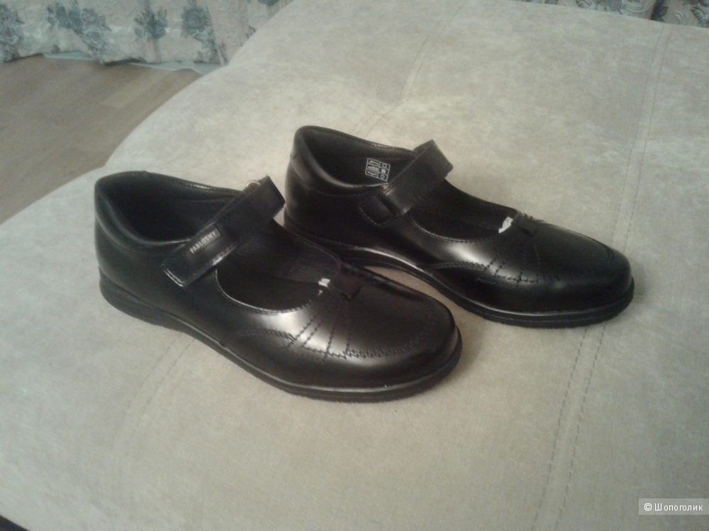 PABLOSKY,размер 36 школьные туфли