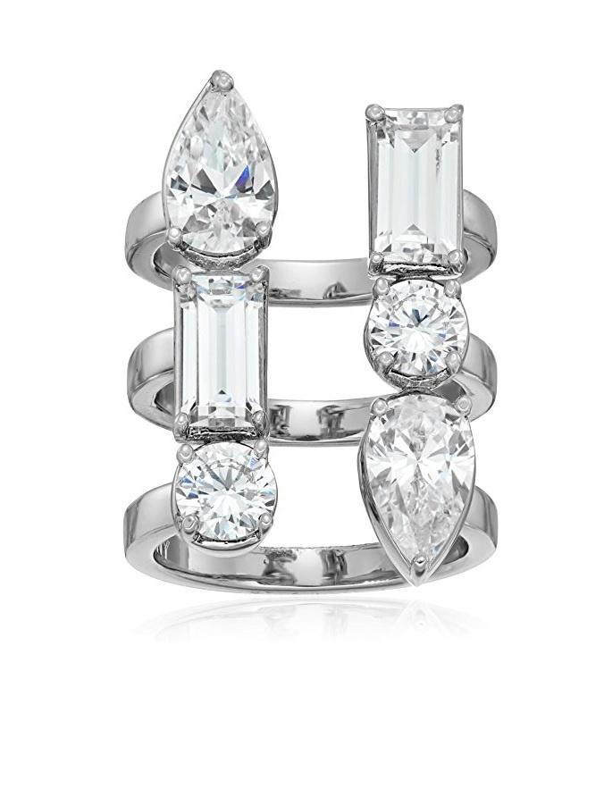 Новое кольцо 17см
