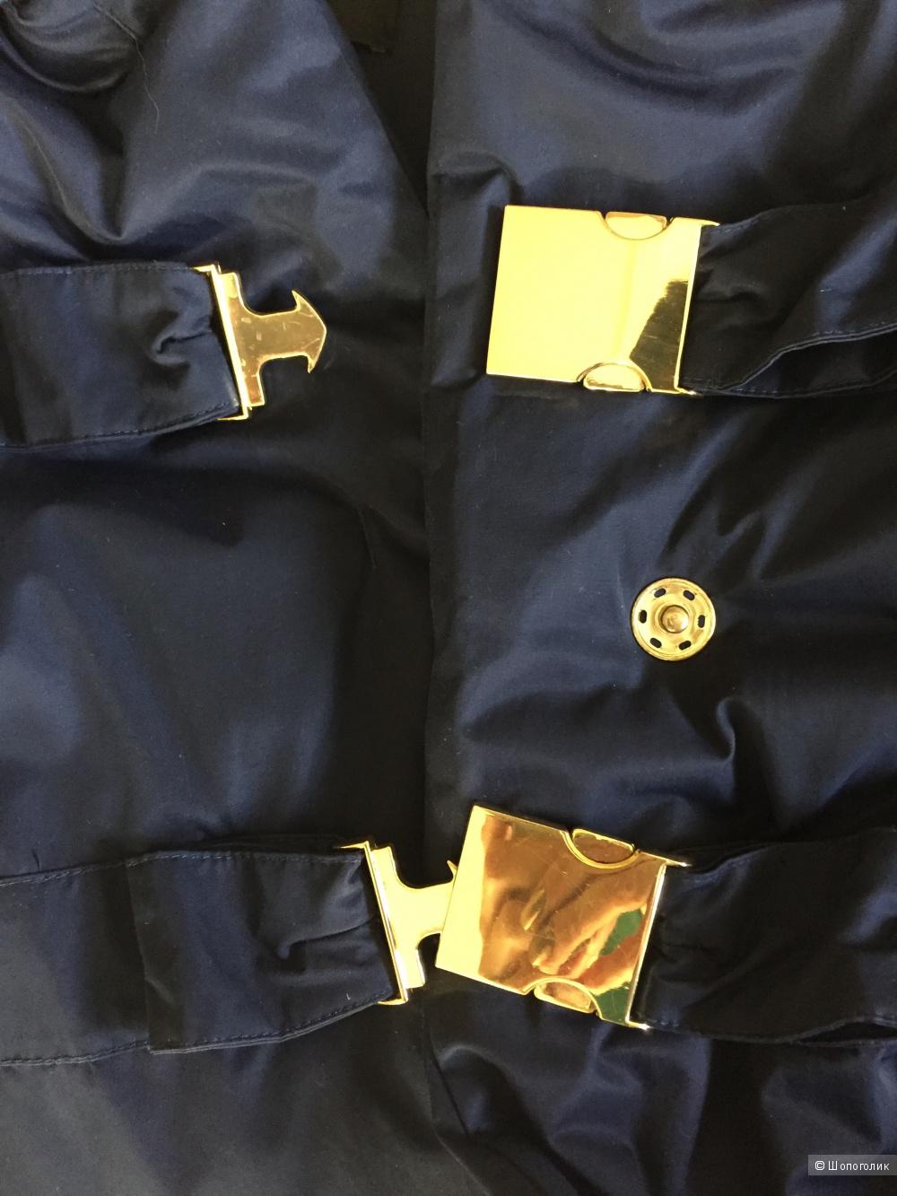 Пальто Love Moschino, размер 42 итальянский