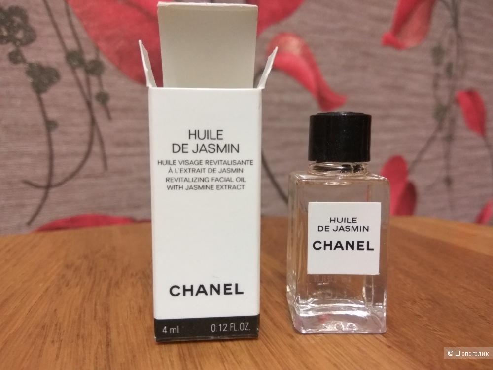 Масло Chanel Huile de Jasmin миниатюры