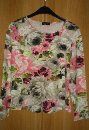 Блузка Apanage, размер XL (нем) = 48-50 (рос), Германия