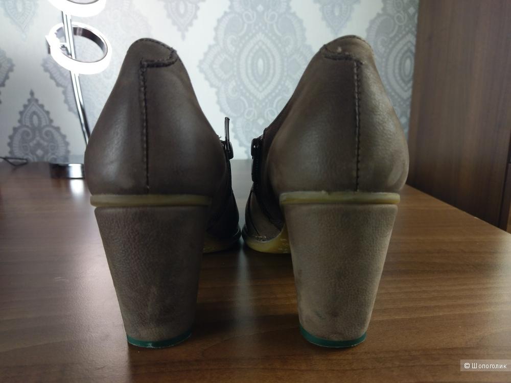 Туфли/Полуботинки женские El Naturalista, 42 размер.