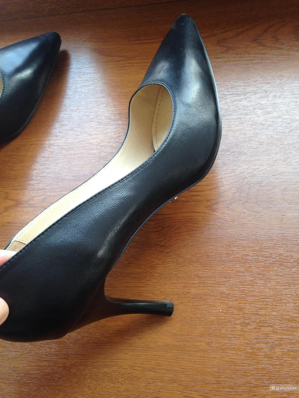 Туфли лодочки Tervolina  39-40