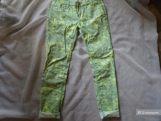 """Узкие джинсы """"Cross Jeans"""", размер 29/32, б/у"""